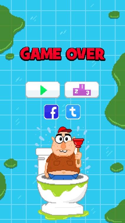 Plumber Bounce screenshot-3