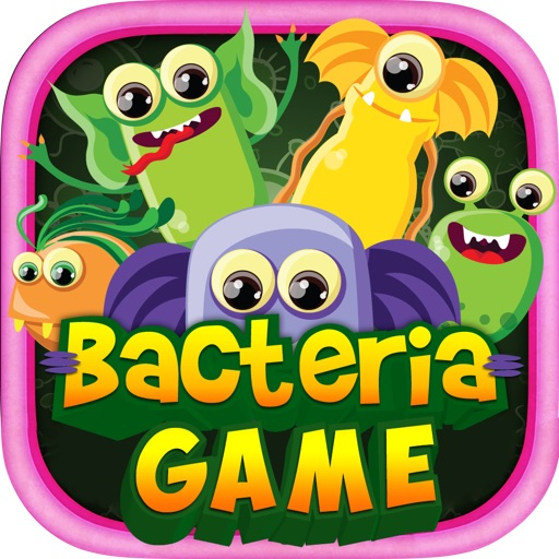 Bacteria Game