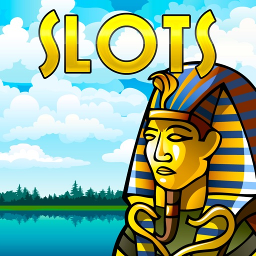 Pharaoh's Kingdom Slots - Pyramid Casino icon