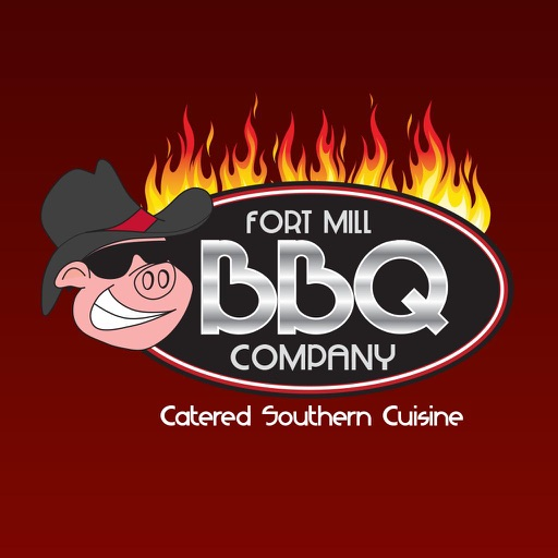 Fort Mill BBQ Company icon