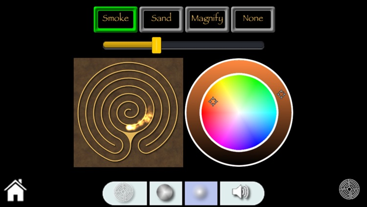 Finger Labyrinth HD screenshot-3