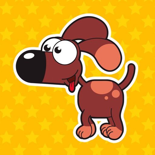 Dogs Game - Puppy Pet Adventures Free