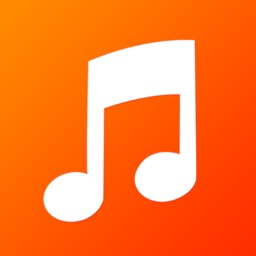 iMusic Player - Free MP3 Music Streamer & Playlist Manager.