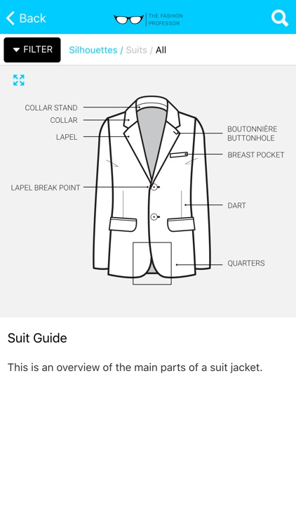 Fashion Picture Dictionary
