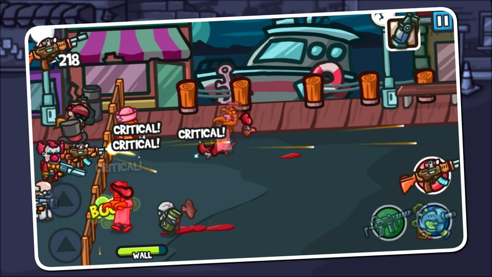 Zombie Guard hack tool