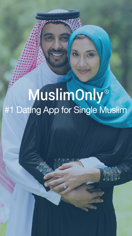 Dating websites for single muslims