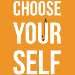 Choose Yourself: Practical Guide Cards with Key Insights and Daily Inspiration