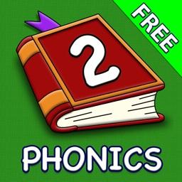 Abby Phonics - Second Grade HD Free Lite