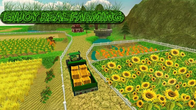 Real Farming Simulator