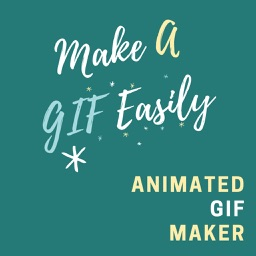 Make A GIF Easily