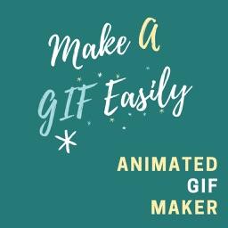 Make A GIF Easily