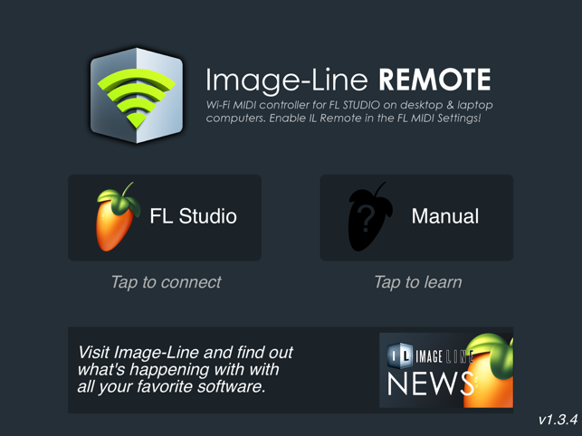 ‎ILRemote Screenshot