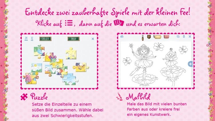 Prinzessin Lillifee: Süße Feen-Geschichten - Band 5 screenshot-4