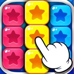 方块消消乐 - 快乐方块点点消拼图游戏,游戏大全,经典爱消除单机游戏
