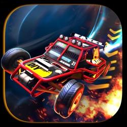 Extreme Stunt Car Driver 3D