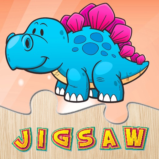 Dinosaurio Puzzle Juegos Gratis Dino Rompecabezas Para Ninos