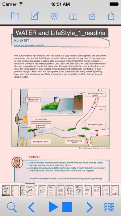 ClaroPDF – Image to PDF ReaderScreenshot of 3