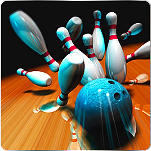 Real Bowling Stars Pro
