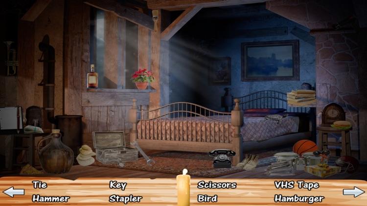Keep The Light On - Horror Game screenshot-3