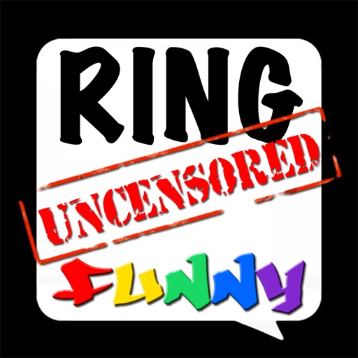 Ringtones Uncensored: Funny Ringtone Voices