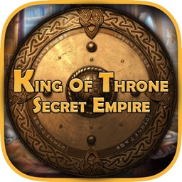 King of Throne - Secret Empire
