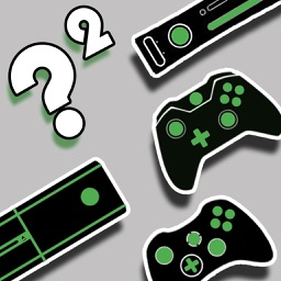 Guess the Game season2 - XBOX edition