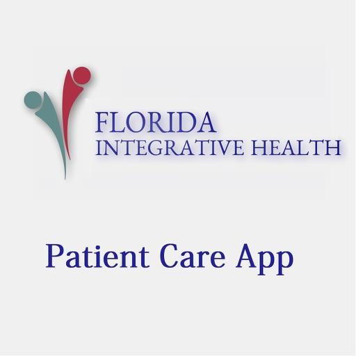 FIH Patient Care App