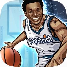 PopSwish Basketball by Andrew Wiggins