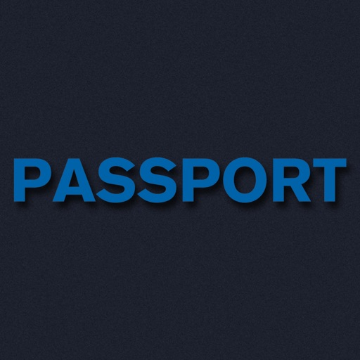 PASSPORT Magazine icon