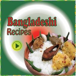Bangladeshi Recipes (videos)