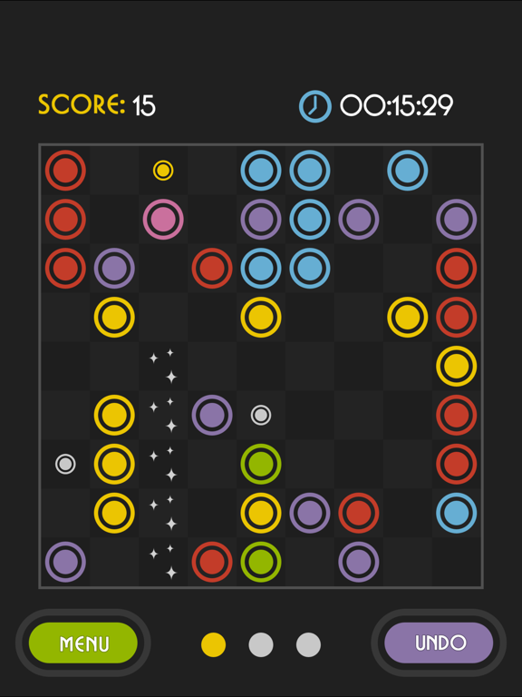 Screenshot #5 pour Matchy 5: The Timeless Board Game