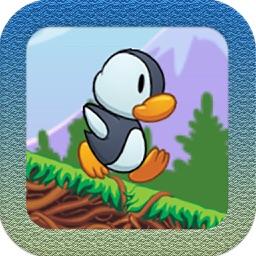 Penguin Adventure: Epic Platformer Fun Free 2D Runner Game Jump And Run Attack