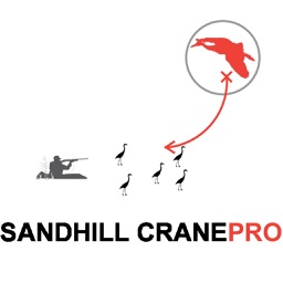 Sandhill Crane Hunt Planner for Sandhill Crane Hunting & Waterfowl Hunting