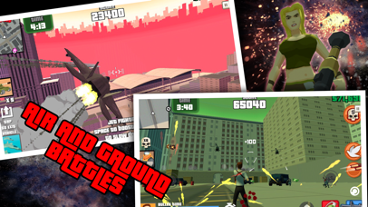 Foto do AGENT EIGHT: CRIME STREETS