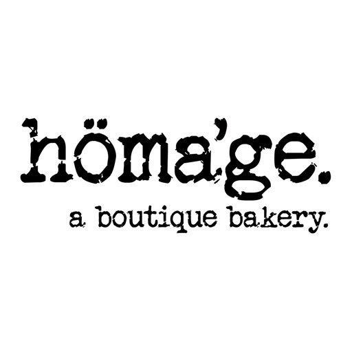 Homage Bakery
