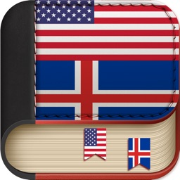 Offline Icelandic to English Language Dictionary