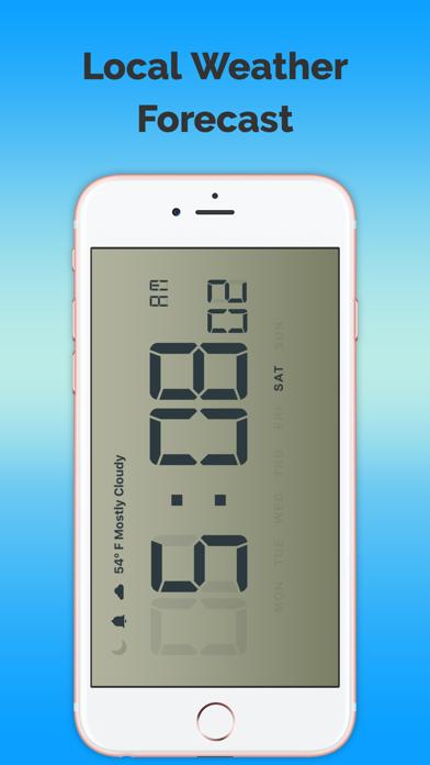 クール予測時計フリーのおすすめ画像2