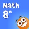 iTooch 8th Grade App | Math