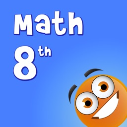 iTooch 8th Grade | Math