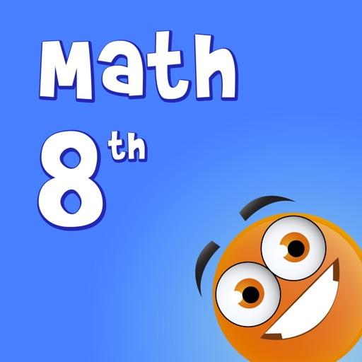 iTooch 8th Grade | Math