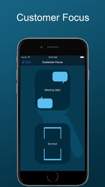 Supply Chain Management screenshot-4