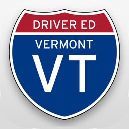 Vermont DMV Driver License Reviewer