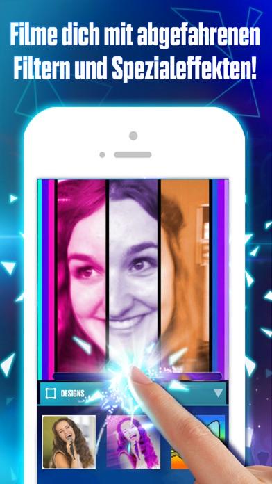 Just Sing™-Companion-AppScreenshot von 4