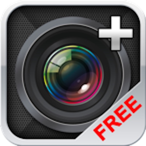 Slow Camera Shutter Plus PRO FREE for Instagram icon