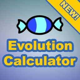 Candy Evolution Calculator For Pokémon GO