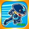 光速赛跑王: 极速狂野酷跑达人 免费版 - Light Speed Runner Rush Free