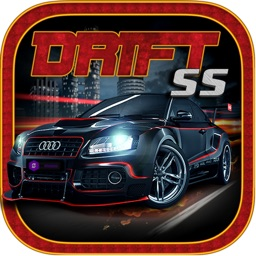 Drift SS. Real Car Drifting Simulator Extreme 3D Racing