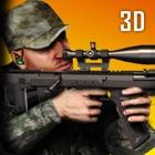 Imposible francotirador tirador Misión 3D icon