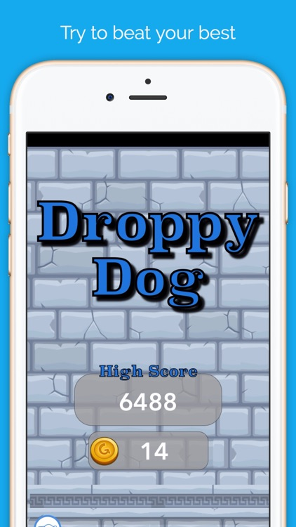Droppy Dog screenshot-3