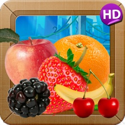 Fruit Game Kids: Match3 Puzzle